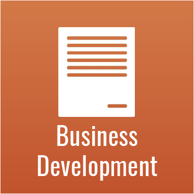 Business Development graphic