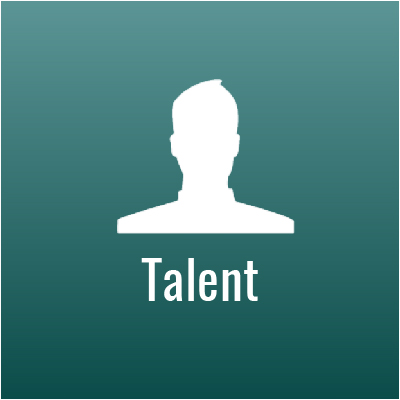 talent graphic
